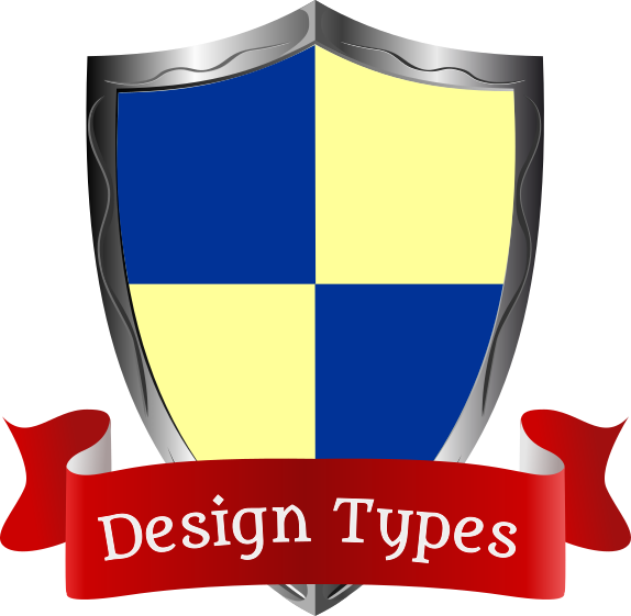Design Types logo