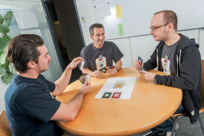 Design Cards: Discussing Software Design