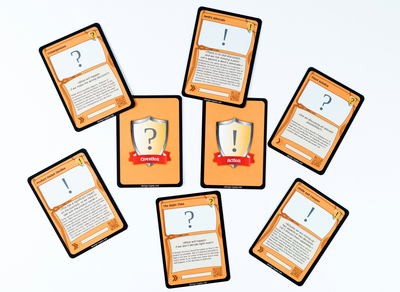 Design Cards: Moderation Cards